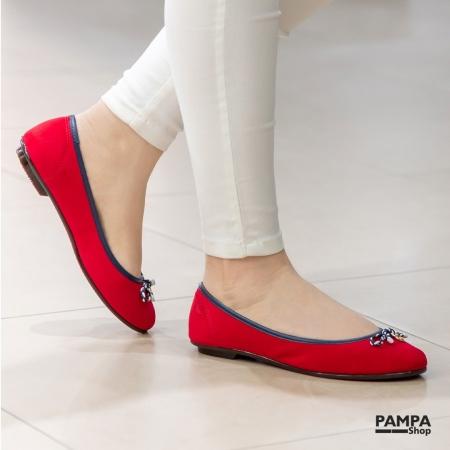 No saben la cantidad de #Chatitas #Moleca que ingresaron, iremos subiendo de a poco para que vean los modelos y colores ❤️ Hoy le toca el turnos a los tonos rojizos y rosas 🎀   👉 Consulta modelos disponibles en el local y en la #TiendaOnline 💳 6 CUOTAS SIN INTERÉS   #chatas #calzadomujer #primaveraverano2022 #zapateria