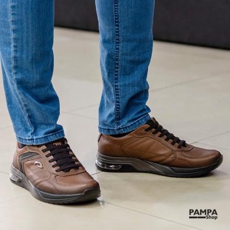¡NUEVA MARCA! #PEGADA 🇧🇷 Muy populares en Brasil, conocidas por su calidad y durabilidad esta marca llegó para quedarse 👏  👉 Más modelos en www.pampashop.com.ar 💳 6 CUOTAS SIN INTERÉS   #zapatillahombre #calzadohombre #primaveraverano2022 #zapateria